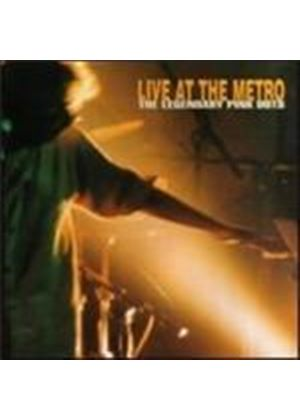 Legendary Pink Dots (The) - Live At The Metro (Music CD)
