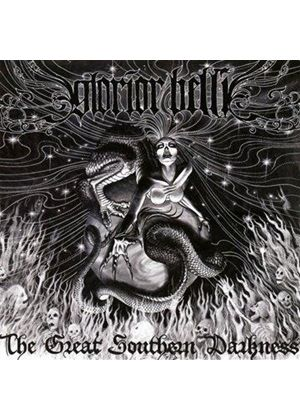 Glorior Belli - Great Southern Darkness (Music CD)