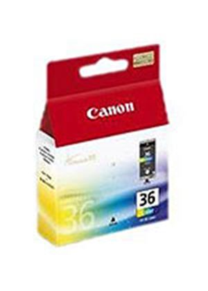 Canon CLI 36 Color - Ink tank - 4