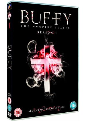 Buffy the Vampire Slayer - Season 1 (New Packaging)