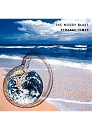 The Moody Blues - Strange Times (Music CD)