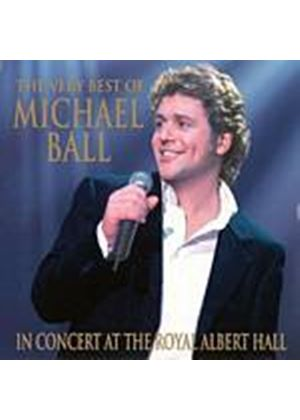 Michael Ball - Very Best Of Michael Ball (Music CD)