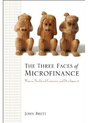 Three Faces Of Microfinance