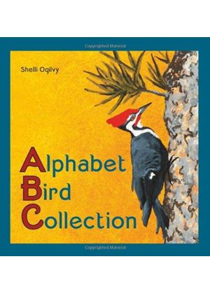Alphabet Bird Collection
