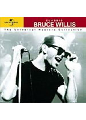 Bruce Willis - Universal Masters Collection (Music CD)