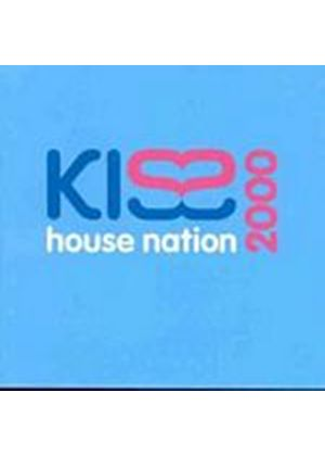 Various Artists - Kiss House Nation 2000 (Music CD)