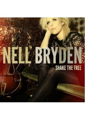 Nell Bryden - Shake the Tree (Music CD)