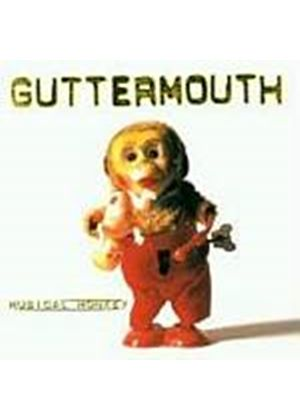 Guttermouth - Musical Monkey (Music CD)