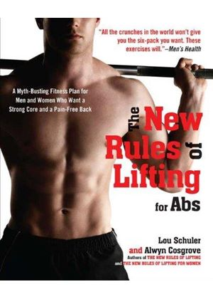 New Rules Of Lifting For Abs