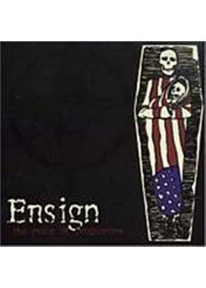Ensign - Price Of Progression (Music CD)