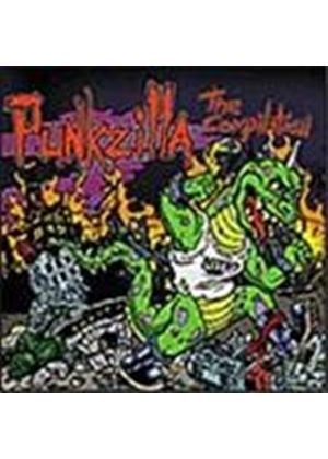 Various Artists - Punkzilla (The Compilation)