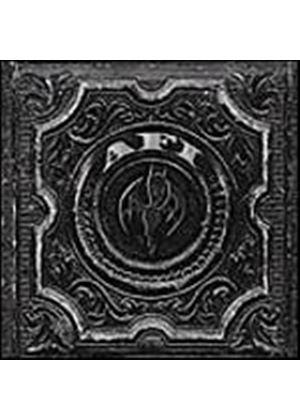 Afi - Retrospective (Music CD)