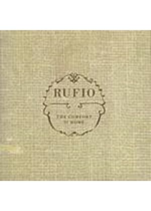 Rufio - Comfort Of Home (Music CD)