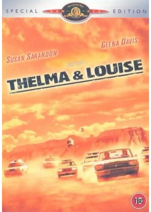 Thelma and Louise (Special Edition) (1991)