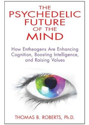 Psychedelic Future Of The Mind