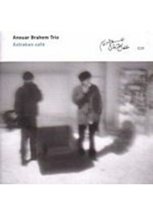 Anouar Brahem Trio - Astrakan Cafe (Music CD)