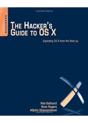 Hackers Guide To Os X