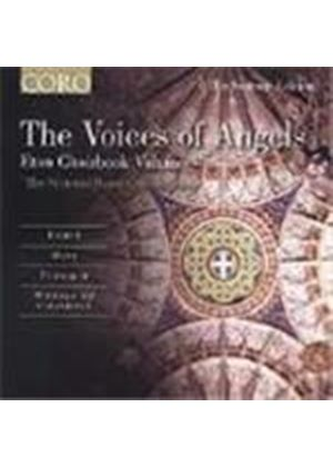 Voices of Angels (The): Eton Choirbook, Vol. V