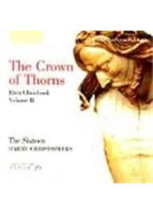 Crown of Thorns - Eton Choirbook, Vol.2