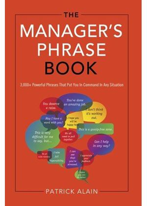 Managers Phrase Book