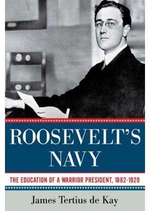 Roosevelts Navy