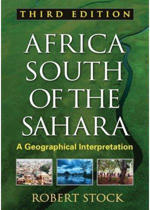 Africa South Of The Sahara, Third Edition