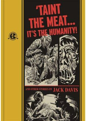 Taint The Meat... Its The Humanity!