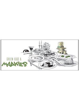 Green Eggs And Maakies