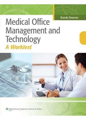 Medical Office Management & Technology