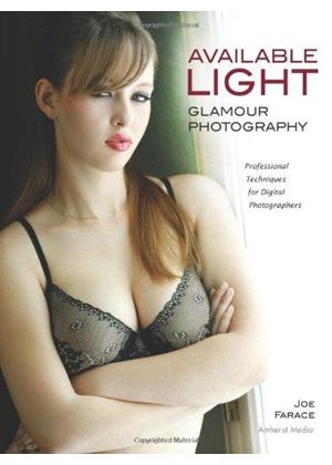Available Light Glamour Photography