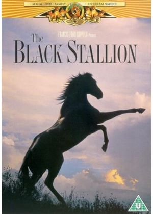 The Black Stallion (1980)