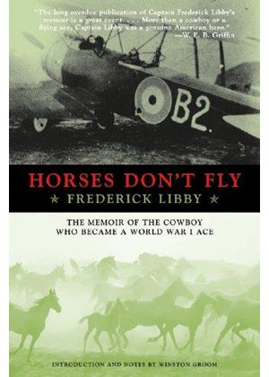Horses Dont Fly