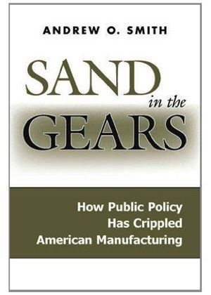 Sand In The Gears