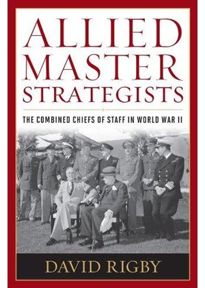Allied Master Strategists
