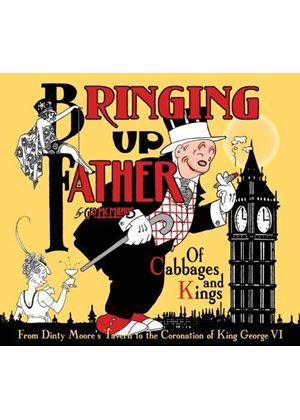 Bringing Up Father 2 Of Cabbages & Kings