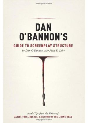 Dan Obannons Guide To Screenplay Structure