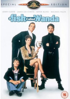 A Fish Called Wanda (Special Edition)