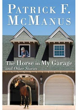 Horse In My Garage And Other Stories