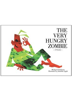 Very Hungry Zombie