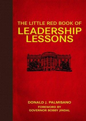 Little Red Book Of Leadership Lessons