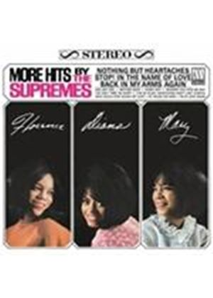 Supremes (The) - More Hits by the Supremes (Music CD)