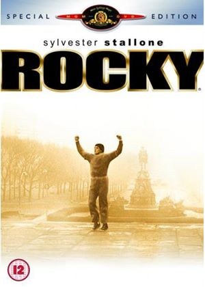Rocky Special Edition