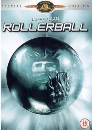 Rollerball Special Edition