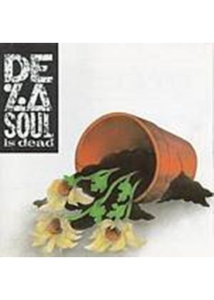 De La Soul - De La Soul Is Dead (Music CD)
