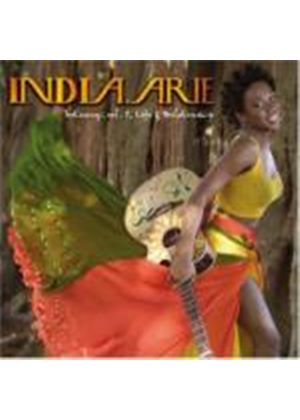 India.Arie - Testimony, Vol. 1: Life and Relationships (Music CD)