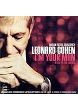 Original Soundtrack - Leonard Cohen: Im Your Man (Music CD)