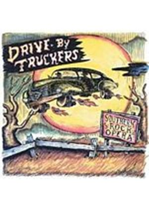 Drive By Truckers - Southern Rock Opera (Music CD)