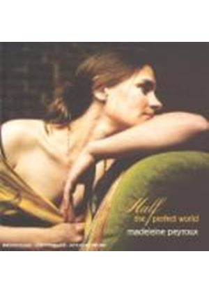 Madeleine Peyroux - Half the Perfect World (Music CD)