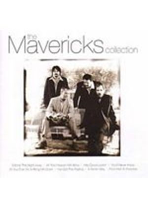 The Mavericks - The Collection (Music CD)