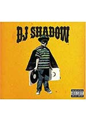 DJ Shadow - The Outsider (Music CD)